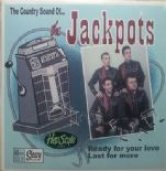 "45RPM✦THE JACKPOTS✦""Ready For Your Love / Last For More""- 60s Bakersfield Sound"